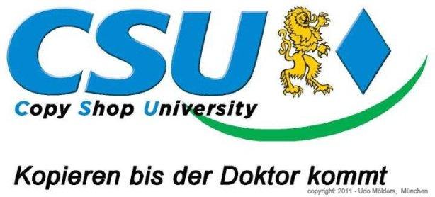 CopyShopUniversity Bayreuth-Kopieren bis der Dortortitel kommt
