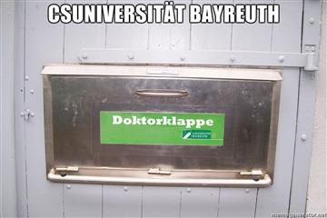 CSUniversitaet-Bayreuth