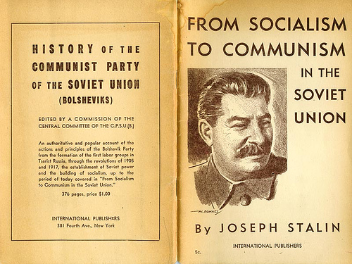 from_socialism_to_communism