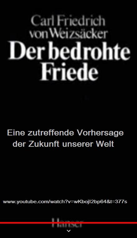 DieZukunftDeutschlandsLautvonWeizäcker